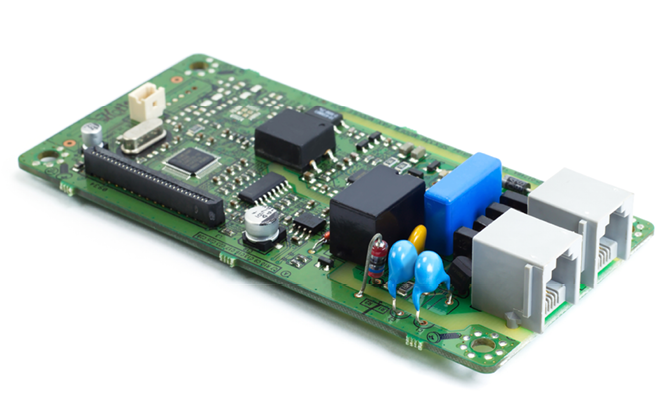 SKN Electronics: Contract Electronics Manufacturing | UK PCB Assembly